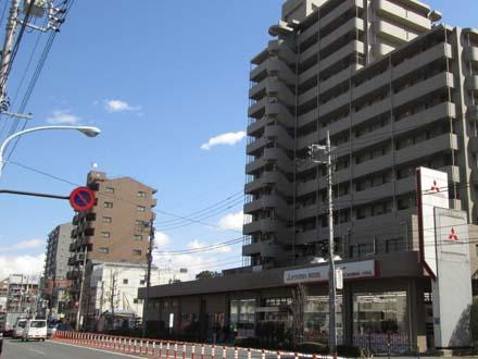 東日本 三菱 自動車 販売